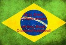 Homeschool Geo & Cultures - Brazil