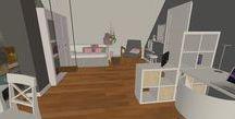 INTERIEURDESIGN   3D sfeerimpressie / Styling ID interieurstyling 3D computer tekening. #wonen #woonideeën #woondecoratie #woonaccessoires #interieur #interieurtips #interieurideeën #interieurinspiratie #interieurdesign #interieurstyling #stylingtips #sfeer #binnenkijken #decoratie #3d #computer #tekening www.styling-id.nl