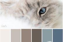 KLEUR   Kleurpalet / Styling ID Styling ID Kleur inspiratie. #wonen #woonideeën #woondecoratie #woonaccessoires #interieur #interieurtips #interieurideeën #interieurinspiratie #interieurdesign #interieurstyling #stylingtips #sfeer #kleur #palet www.styling-id.nl