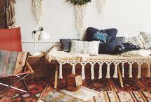 WOONSTIJL   Bohemian / Styling ID inspiratie voor een Bohemian woonstijl. Tips over de keuken, badkamer, slaapkamer en heel veel interieur inspiratie! #wonen #woonideeën #woondecoratie #woonaccessoires #interieur #interieurtips #interieurideeën #interieurinspiratie #interieurdesign #interieurstyling #stylingtips #sfeer #decoratie #design #woonstijl #bohemian #hippie www.styling-id.nl