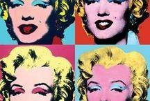 FOTOGRAFIE   Andy Warhol / Prachtige werken van Andy Warhol. #wonen #woonideeën #woondecoratie #woonaccessoires #interieur #interieurtips #interieurideeën #interieurinspiratie #interieurdesign #interieurstyling #stylingtips #sfeer #foto #fotografie #art #andywarhol www.styling-id.nl