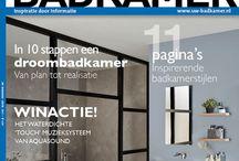 Uw-Woonmagazine.nl / STYLING ID schrijft voor UW-woonmagazine.nl. Volg Nancy's woonblog! Alles over wonen en interieur, de laatste woontrends. Tips over de keuken, badkamer, slaapkamer en heel veel interieur inspiratie!
