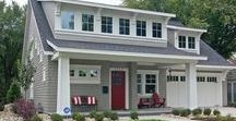 Home Exterior: Raise the Roof