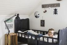 HomeStaging  Nursery /Children's room / inspirations + special pieces