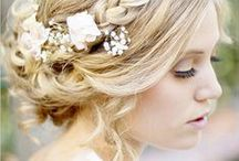 WEDDING - Hair & Makeup