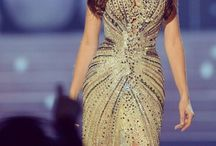 d r e s s e s / Beautiful dresses