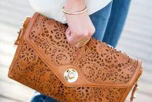 m o r o c c a n  b a g s / Beautiful leather bags