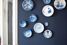 KLEUR   Blue / Styling ID Kleur inspiratie. #wonen #woonideeën #woondecoratie #woonaccessoires #interieur #interieurtips #interieurideeën #interieurinspiratie #interieurdesign #interieurstyling #stylingtips #sfeer #kleur #2017 www.styling-id.nl