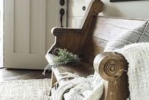 Home // All the Rooms / Current home decor trends