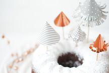{Christmas} / by Sophia N