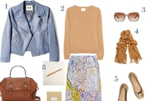 Fashion Sets / http://anakral.blogspot.com/