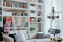 Home Sweet Home / by Fabiola Figueroa