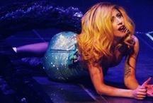 Lady Gaga <3 / by Siobhan Darby