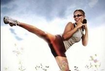 Health/Fitness / by Jen Preston