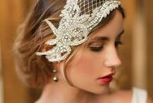 Wedding Jewelry & Accessories / All that glitters to make every bride's special day complete. Find inspiration for your wedding jewelry and accessories.