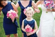 Wedding Flowers / From bouquets to boutonnieres.