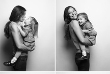 motherhood. / for when i'm a mom / by Katie Peachman
