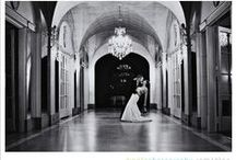 NJ Wedding Locations We LOVE / The Garden State proves simply heavenly for your wedding day. You can find your perfect backdrop, be it the hills and mountains of North Jersey, your own private beach down the shore, on the boardwalk of AC and everywhere in between. We'll help you plan every gorgeous NJ possibility  - you make it yours!