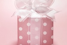 Gift Wrap / by Cheryl Heslop