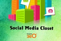Social Media World / All things related to social media / by Simplify360