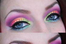 Eyes!!! / by Danielle King