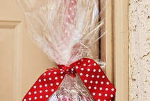 Gifts / by Cheryl Heslop