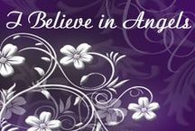 Angels / by Cheryl Heslop