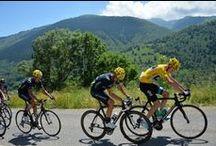 Le Tour / Le Tour de France