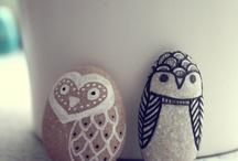 Crafts & craft ideas / by Lynn Henson