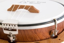 banjo / by Lynn Henson