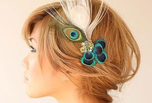 Hair Accessories / by Anne Maree Connick