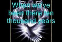 Songs I love / by Lynn Henson