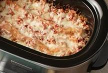 Crock Pot Recipes / by Lynn Henson