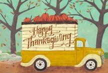 Thanksgiving / by Lynn Henson
