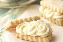 Cookies / by Cheryl Heslop