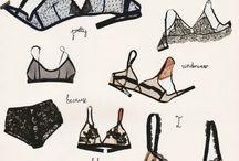 Dream Wardrobe / Clothing, handbags and shoes that je want so bad.