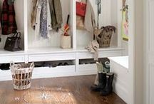 Home: Cabinetry & Built Ins