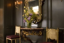 Inspired Entryways & Foyers