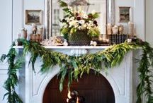 Home for the Holidays / Holiday sights, scenes and signature recipes to help you celebrate this winter in style!