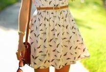 Dresses / Dresses I like