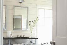 {Bathrooms} / by Sophia N