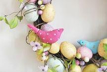 Curiosity Interiors Likes Easter!