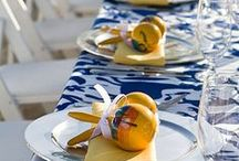 tablescapes / <3