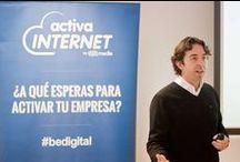"""Activa Internet en The Valley: """"La importancia de la analítica web"""""""