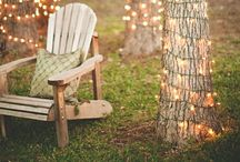 Porch/Backyard ideas