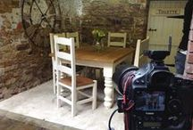 Photoshoot Previews / A board for previews of our latest photo-shoots. Images by Curiosity Interiors and Leigh Mcara.