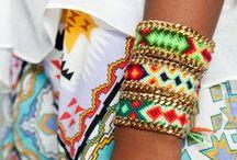 Spring Fashion 2014 / by Brye Ashtyn