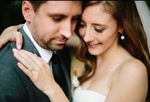 Real Wedding Couples & Newlyweds / New Jersey real wedding couples are the most beautiful and fabulous in the world if we do say so ourselves.