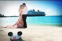 Disney Cruise Wedding / by Brye Ashtyn