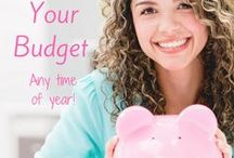 Frugal Living / Tips to help you live frugally, spend wisely, and save your money.  Live on a budget and spend less than you earn.  You can be financially savvy!